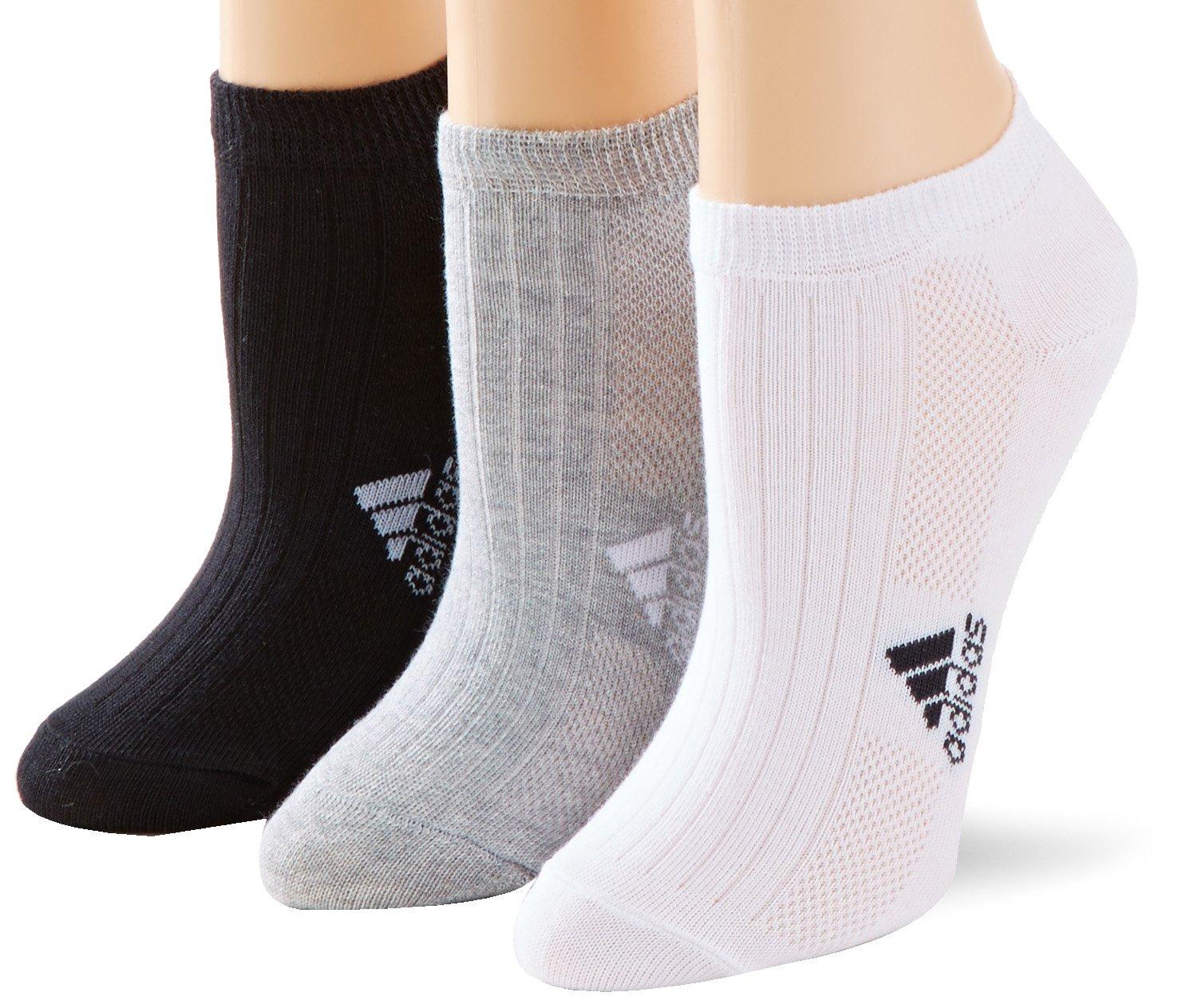 Adidas Liner Ribt Socks 3 Pair Pack Z25998