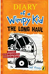 Diary of a Wimpy Kid: The Long Haul (Book 9) Kindle Edition