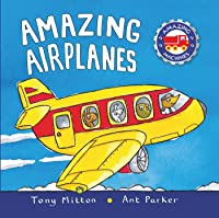 Amazing Airplanes (Amazing