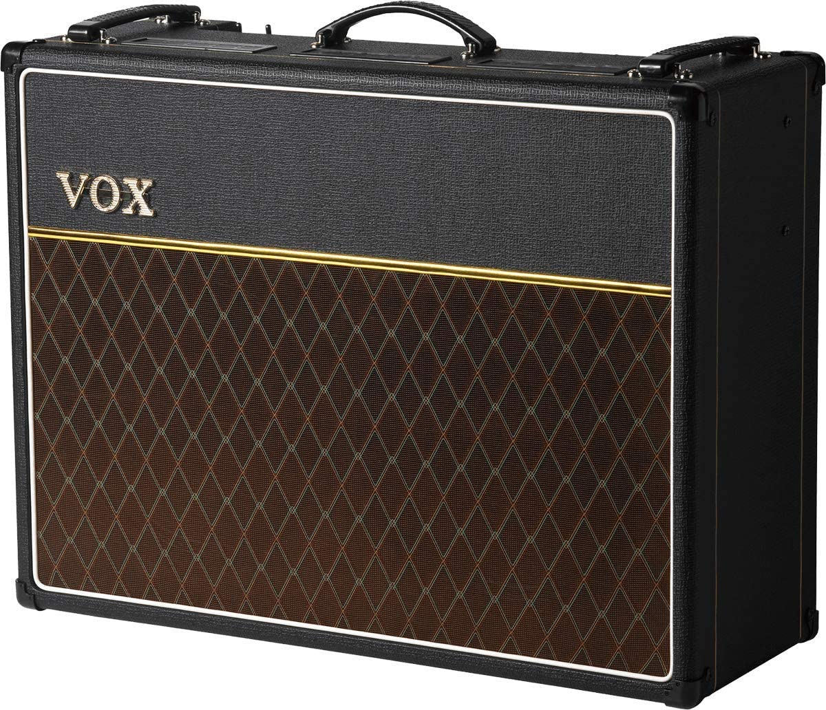 VOX AC15С2 review