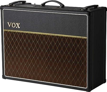 Vox AC15C2 - Twin amplificador guitarra valvulas 15 watios