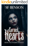 Cursed Hearts (Hearts Duology Book 1)