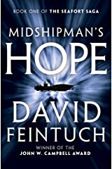 Midshipman's Hope (The Seafort Saga Book 1) Kindle Edition