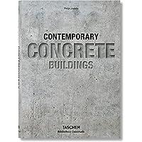 100 Edificios de hormigón contemporáneos (Bibliotheca Universalis)