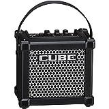 Roland MICRO CUBE GX Portable 3-Watt Guitar Amplifier, Black