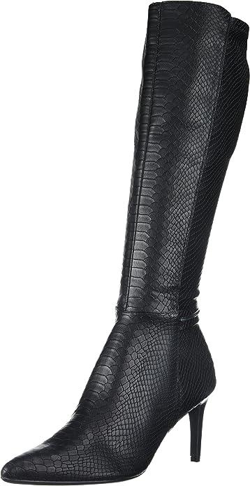 Calvin Klein Women's Rhianna Tall Boot