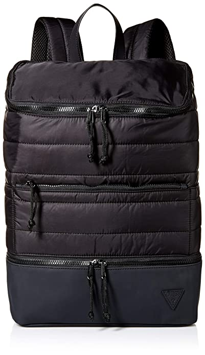 GUESS Windchill Quilted Backpack 0b339891c4155