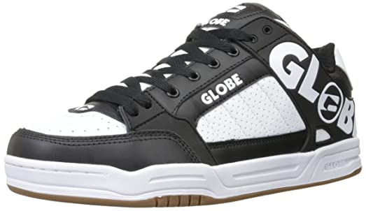 Tilt, Mens Skateboarding Shoes Globe
