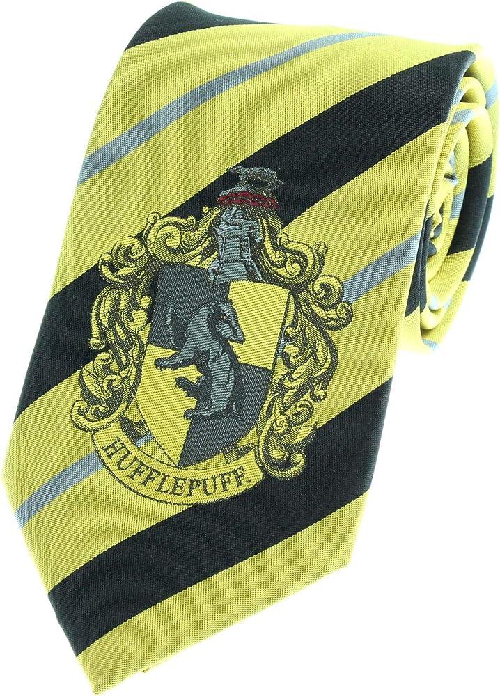 Harry Potter Corbata Premium Casa rayas Corbata de cresta Neckwear ...