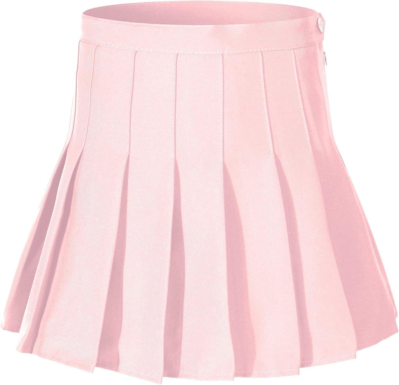 Falda escolar plisada para niña colegio tenis scooters: Amazon.es ...