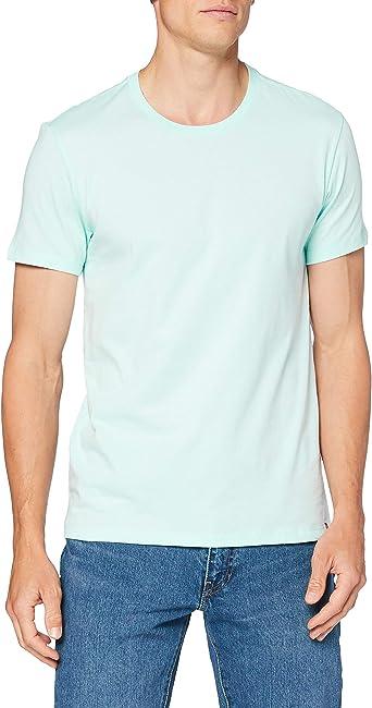Levis Slim 2pk Crewneck 1 Camiseta (Pack de 2) para Hombre ...