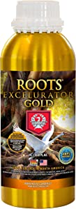Overstock Sale - House and Garden Gold Roots Excelurator 500 mL