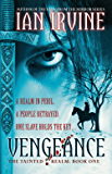Vengeance: The Tainted Realm Trilogy: Book One