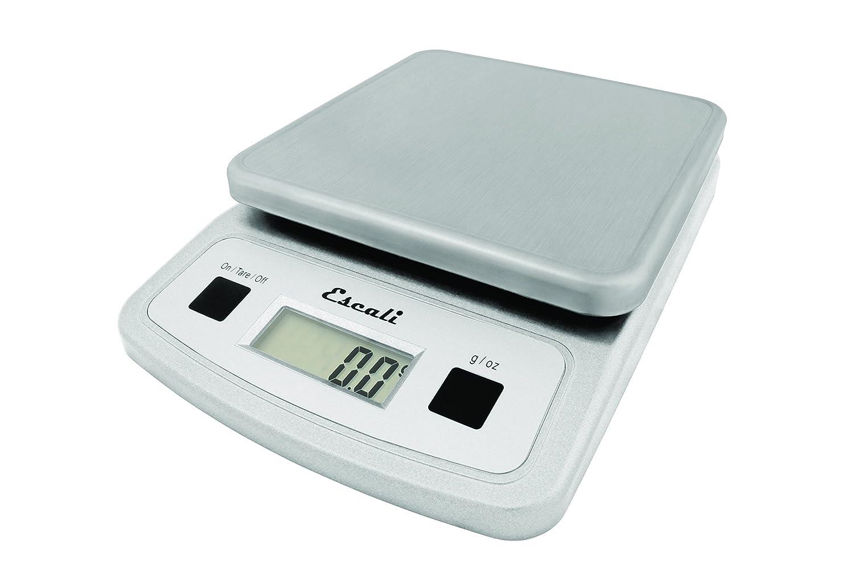 Amazon.com: San Jamar SCDG13LP NSF Listed Digital Scale 13lb./6 kg ...