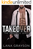 Takeover: The Complete Series