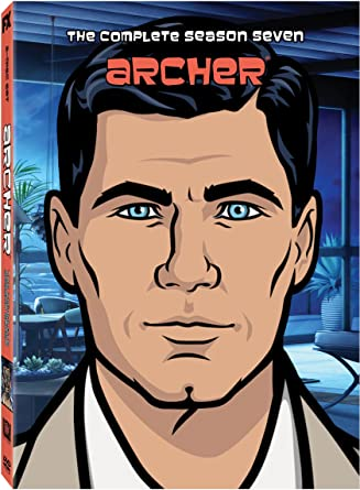 Archer - The Complete Season Seven