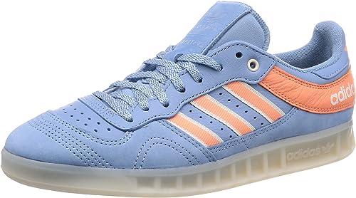 adidas originals uomo blu scarpe