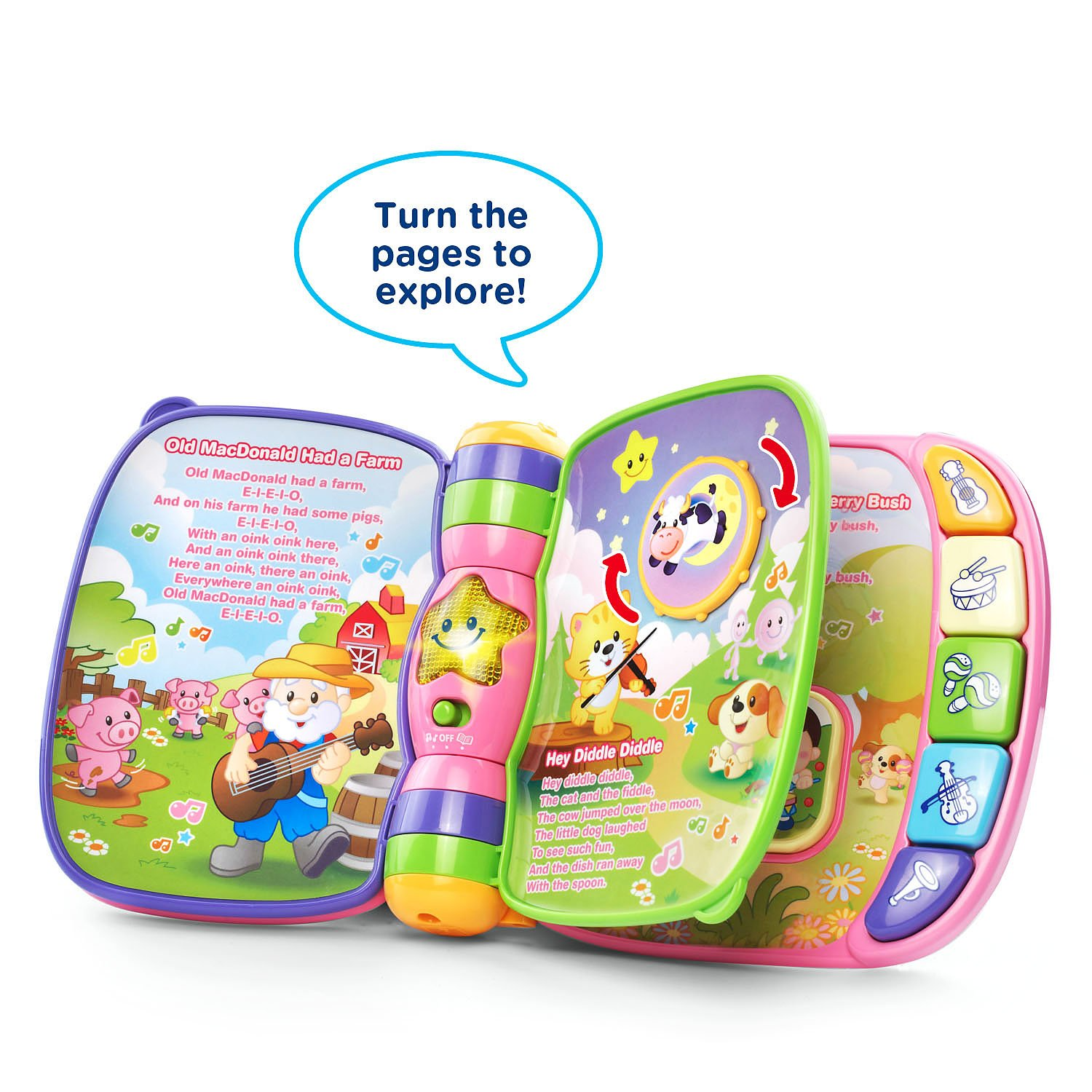 Educational Toys 2 Year Old Kids Baby Toddlers Boy Girl