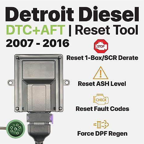 Amazon com: OTR Performance Detroit Diesel | Heavy Duty