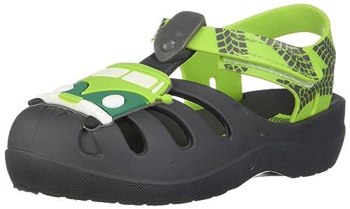 ea297fbf6 Ipanema Boy s Summer IV Baby Sandals