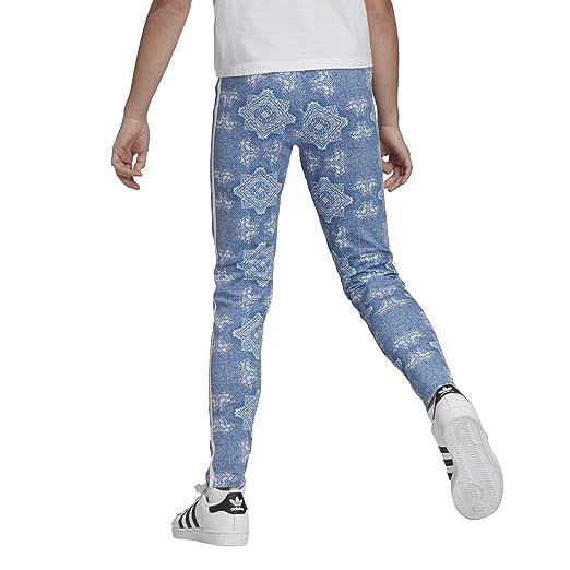 727f6e9dd9f47 Amazon.com: adidas Originals Cc Leggings Kids Leggings: Clothing