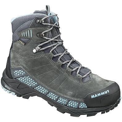 detailed look best wholesaler presenting Amazon.com | Mammut Comfort Guide High GTX Surround Hiking Boot ...