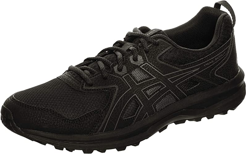 ASICS Trail Scout, Running Shoe Hombre: Amazon.es: Zapatos y complementos