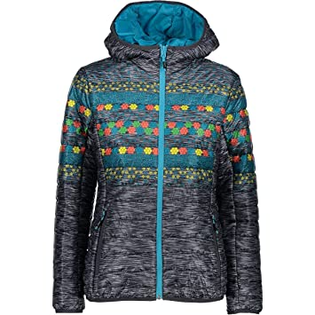 CMP Damen Isolationsjacke: : Sport & Freizeit