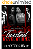 Twisted Revelations: Book 5 of the Twisted Minds Series