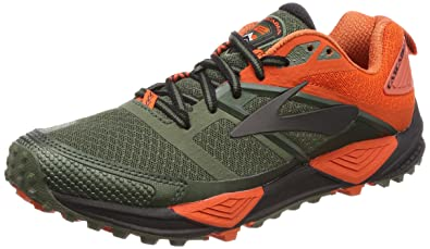 Image result for Brooks Men's Cascadia 12