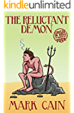 The Reluctant Demon (Circles In Hell Book 4)