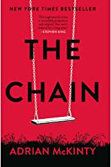 The Chain (English Edition) eBook Kindle