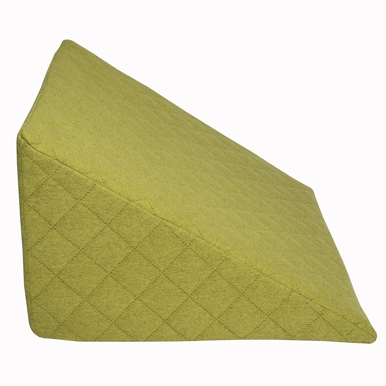 Lexceptionnel coussin cale dos pour le salon ou la chambre Cinq couleurs unies pour une ambiance dans le style branch/é de Sabeatex Beige pour la lecture assise d/écontract/ée