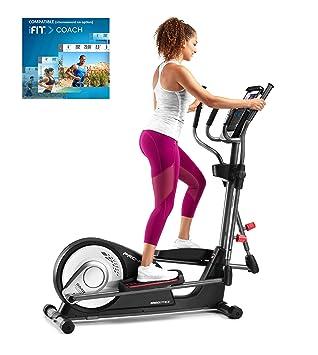 ProForm - Bicicleta Elíptica 525 Cse: Amazon.es: Deportes y aire libre