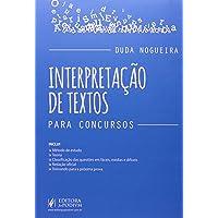Interpretação de Textos Para Concursos (+ Redação Oficial)