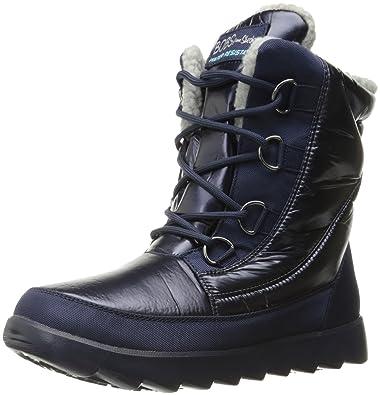 Skechers BOBS Women s Mementos-Snow Cap Winter Boot cc3ac7a487bd