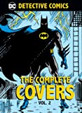 DC Comics: Detective Comics: The Complete Covers Vol. 2 (Mini Book) (2)