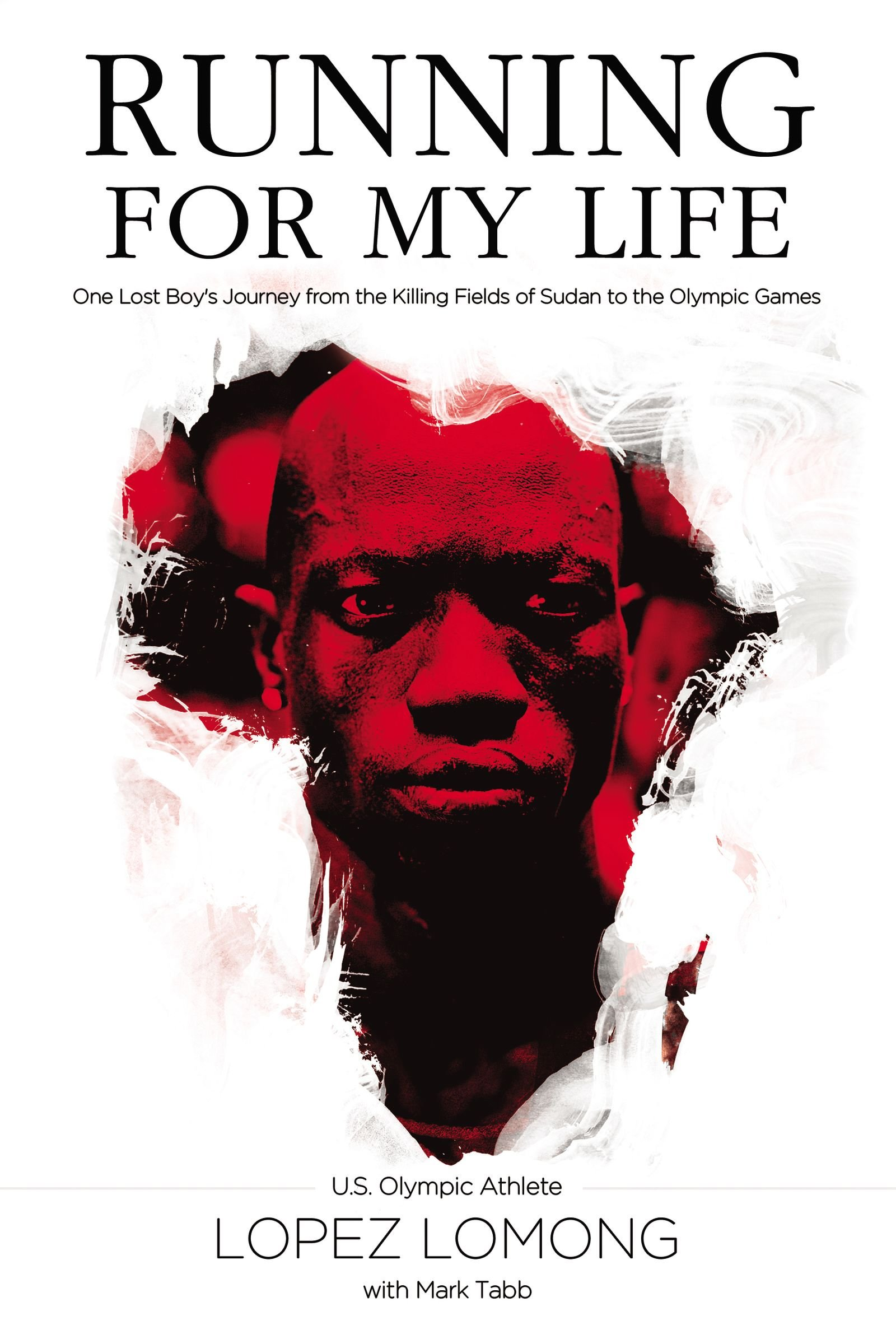 Running for My Life: One Lost Boy's Journey from the Killing Fields of Sudan to the Olympic Games pdf epub