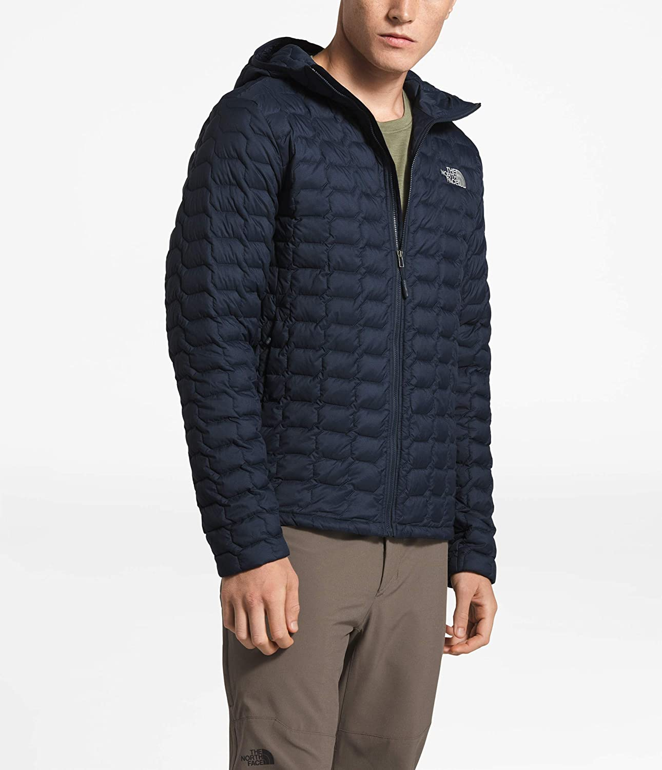 c43b3badd The North Face Men's Thermoball Hoodie