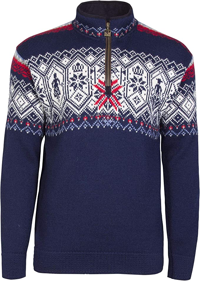 Dale of Norway Mens Ol Passion Sweater