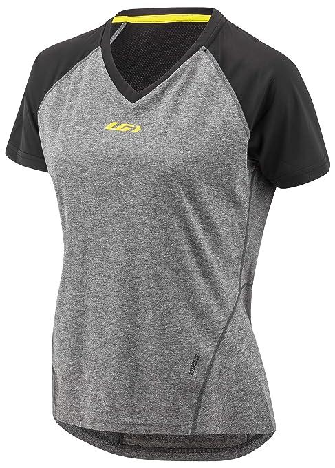 c55a78d2f Amazon.com  Louis Garneau - Women s HTO 2 Cycling Jersey  Sports ...