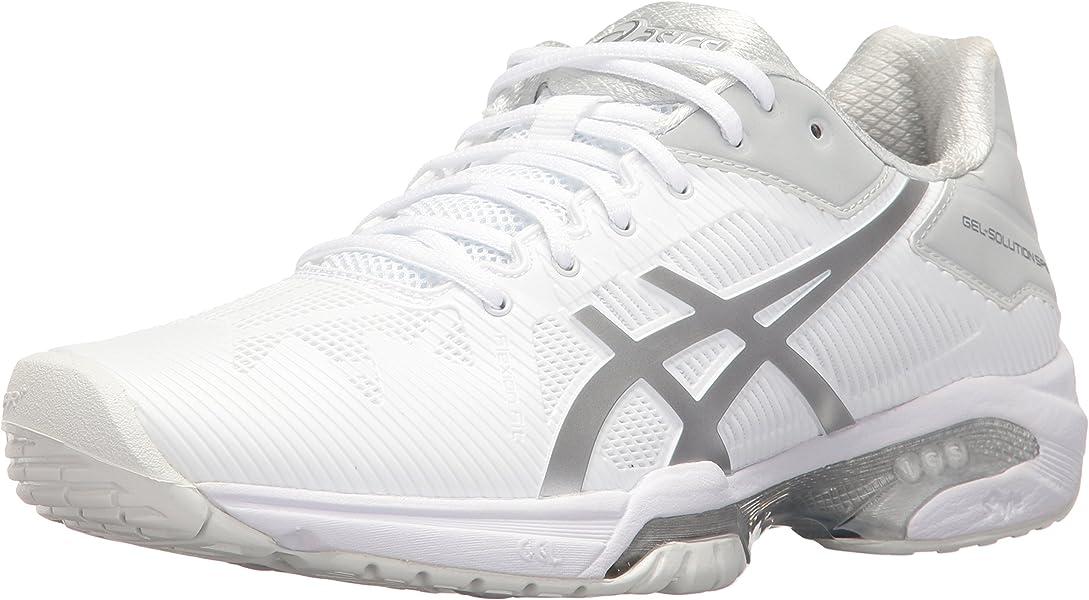 dd1670d2835e2 ASICS Women s Gel-Solution Speed 3 Tennis Shoe