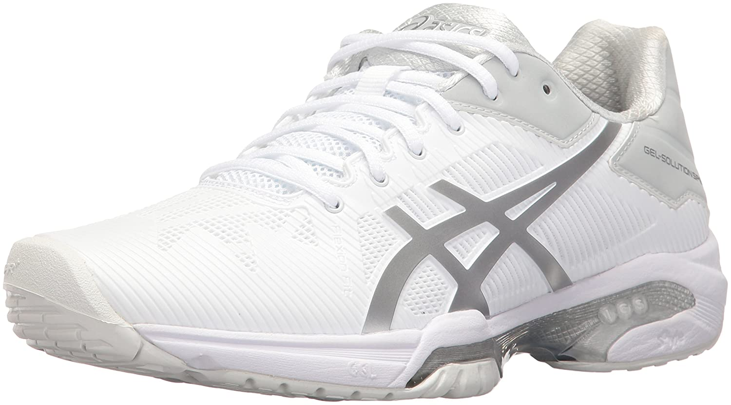 5d42b581b1 ASICS Womens Gel-Solution Speed 3 Tennis Shoe: Onitsuka Tiger: Amazon.ca:  Shoes & Handbags