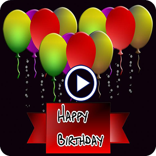 Amazon Com Happy Birthday Video Appstore For Android
