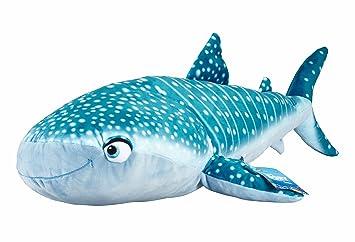 amazon com finding dory 26 inch destiny jumbo plush toys games