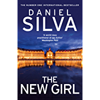 The New Girl (English Edition)