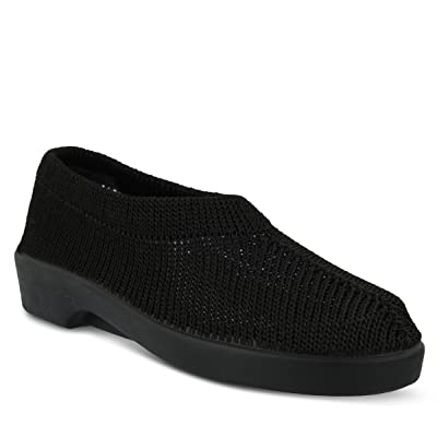 Spring Step Women's Tender Flat | Loafers & Slip-Ons