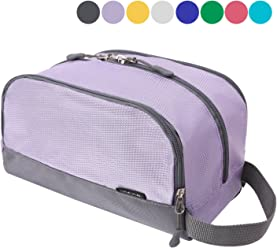 b9bbfd4e81b Bagail Large Men & Women Toiletry Bag For Makeup, Cosmetic, Shaving, Travel  Accessories