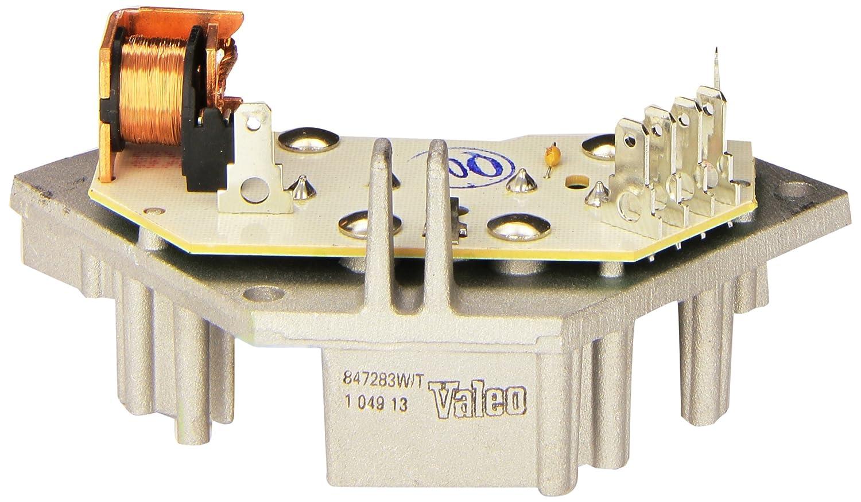 Valeo 698032 Attuatore, Climatizzatore