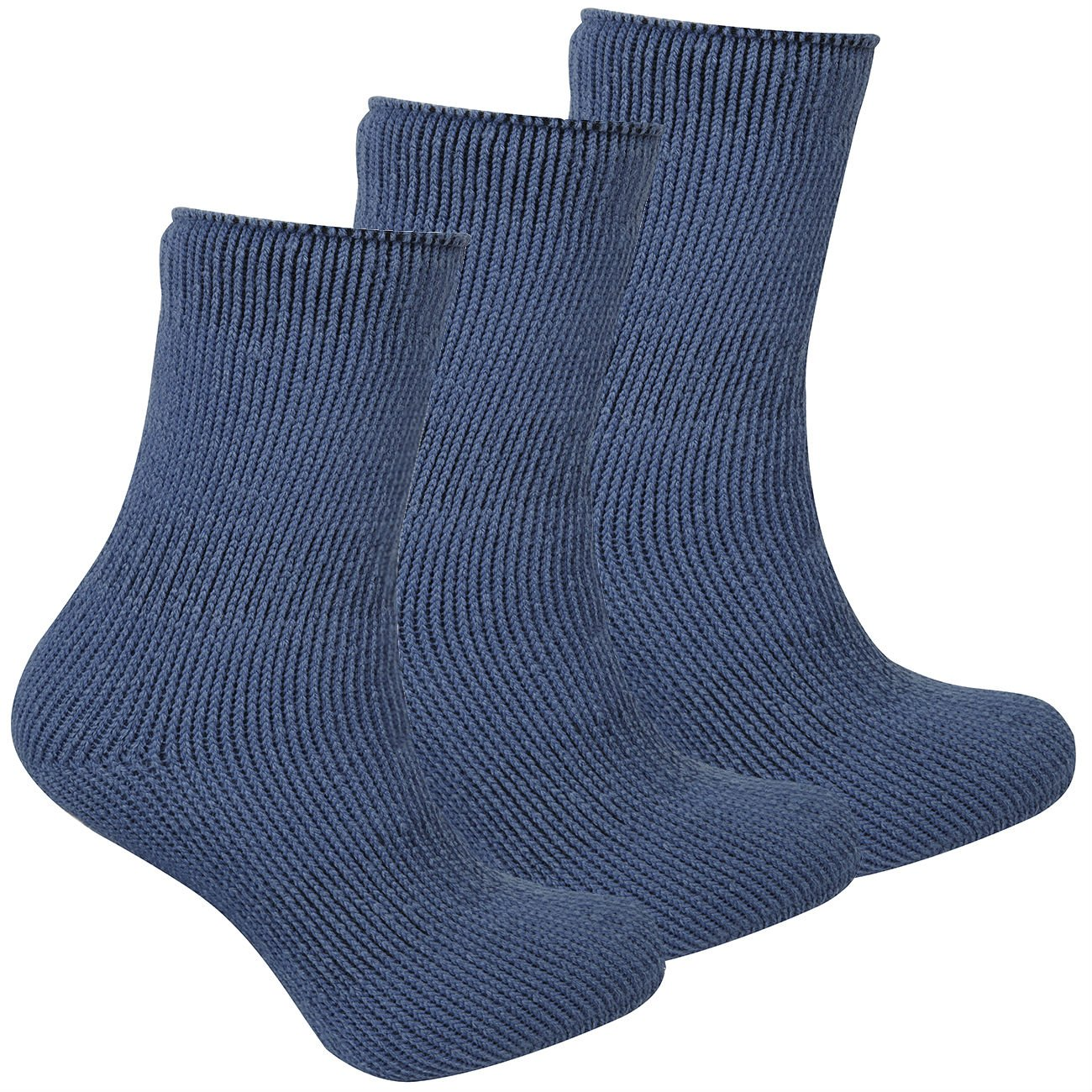 REDTAG Boys Extreme Thermal Socks